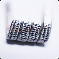 Готовые спирали Romero Three Staggered Fused Clapton