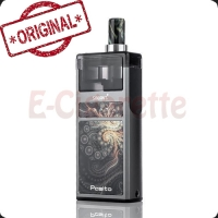 Стартовый набор Smoant Pasito Rebuildable Pod Kit